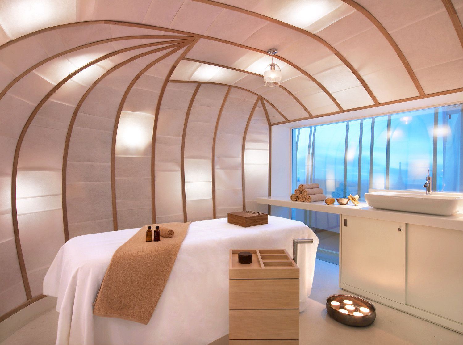 six senses spa in paris the westin paris vendome